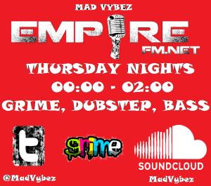 empire fm red